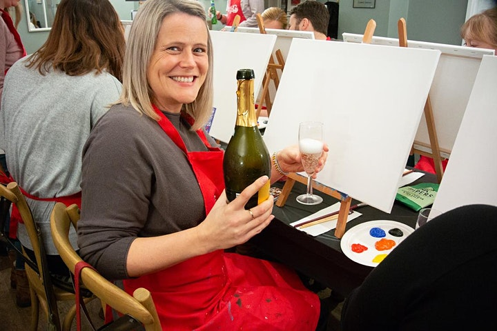 A Day at The Bay Brush Party - Bristol image