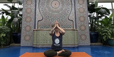Virtual Yoga from GPC with Natalie tickets