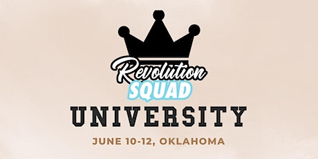 Revolution Squad tickets
