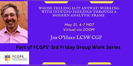 Whose Feeling is it Anyway? Working with Induced Feelings tickets