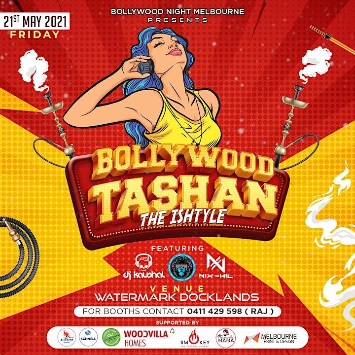 Bollywood Tashan image