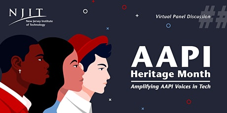 AAPI Heritage Month| Amplifying AAPI Voices in Tech tickets