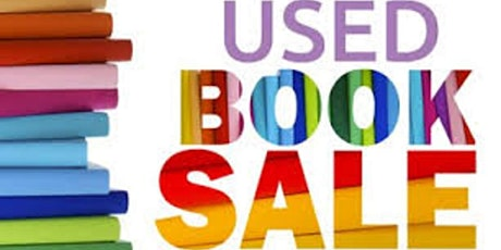 Friends of the Whistler Library Virtual Used Book Sale tickets