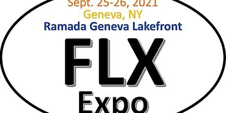 Finger Lakes Comics Expo tickets