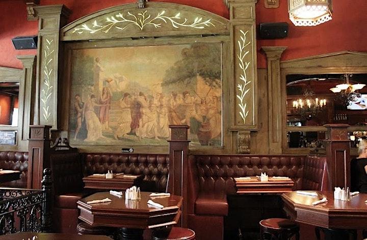 Cinco De Mayo 2021 NYC Celebration At Legends NYC Bar & Grill image