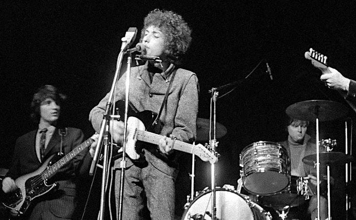 Manchester Music Walking Tour: Celebrating Bob Dylan at 80 image