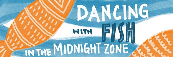 Dancing with Fish in the Midnight Zone image