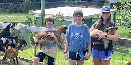 Farm Kids Camp #4 tickets