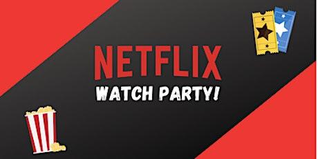 Creekside Virtual Movie Night tickets