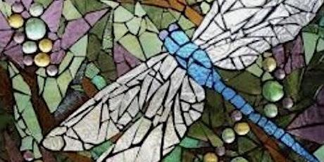 Creative Freedom Summer Arts Camp: Mosaic Masterpieces! tickets