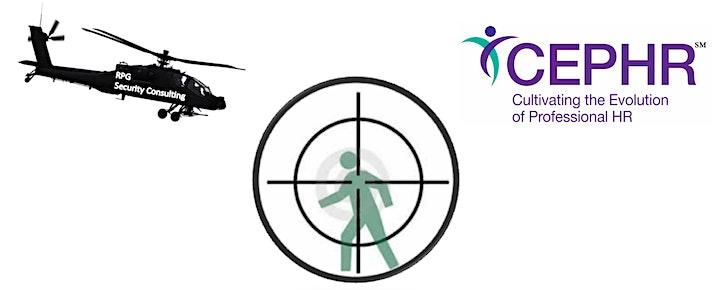 Active Shooter Risk Mitigation Awareness Training image