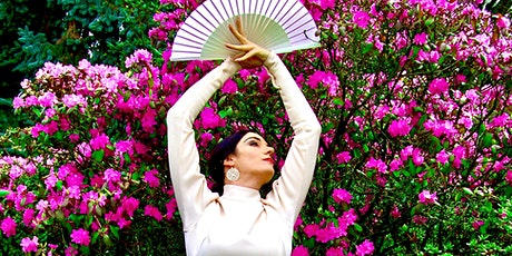 Flores, Flamenco en Vivo Portland 2nd show tickets