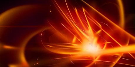 Holy Fire® III Reiki Level 2 Training tickets