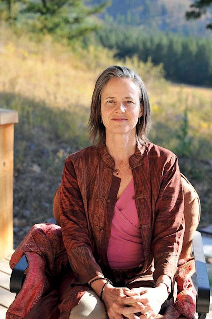 Women & Buddhism: Enlighten-Up Talk image