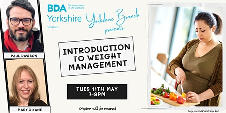 Introduction to weight management tickets