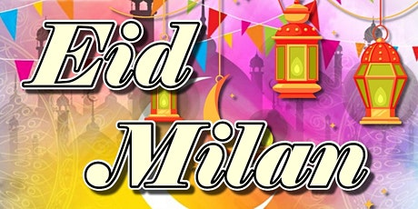 Eid Milan & Dinner 2021 by Pakistan Australian Cultural Association (PACA) tickets