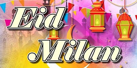 Eid Milan & Dinner 2021 by Pakistan Australian Cultural Association (PACA) tickets