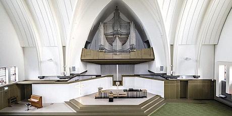 Kerkdienst 16 mei 2021 09.30 uur (A t/m K) tickets