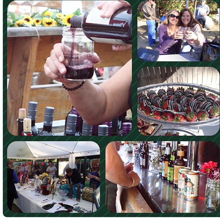 Wine In The Pines 2021 image