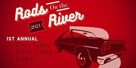 Rods on the River tickets
