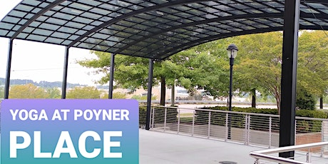 Yoga At Poyner Place tickets
