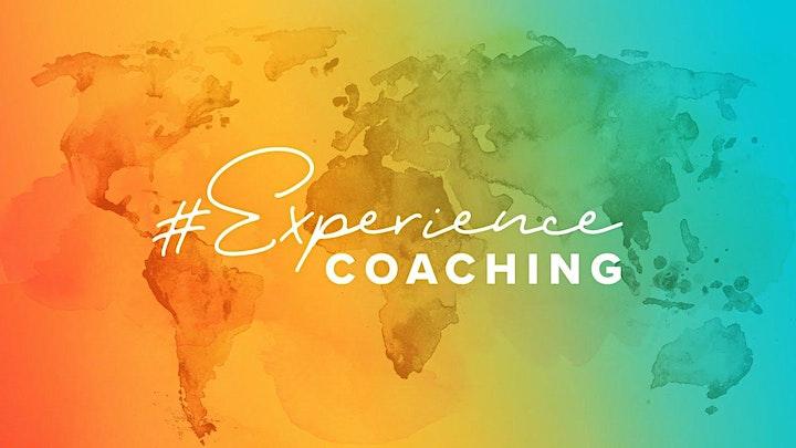 Coach-Bar: Ein persönliches Gespräch mit einem Coach: Bild