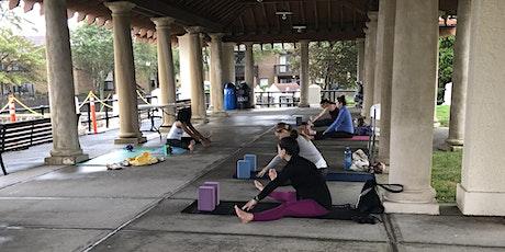 Prenatal & Women's Yoga (In-Person) tickets