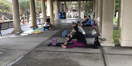 Women's Slow Flow Yoga (In-person) tickets