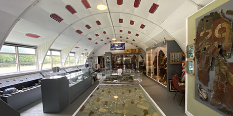 Ridgewell Airfield Commemorative Museum tickets