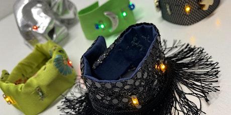 Electric Fashion – Dein leuchtendes LED-Armband - Technik & Design Tickets