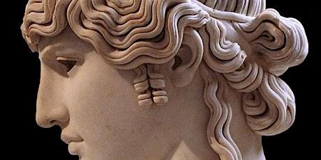 Ancient Art History, Egypt, Greek, Roman, Renaissance and Modern Art tickets