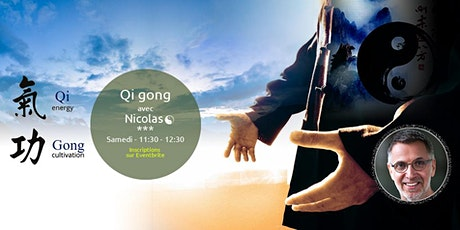 Cultivez bien-être et santé avec le Qigong ingressos