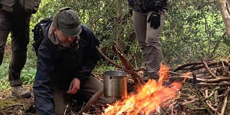 Bushcraft and Survival Foundation Day tickets