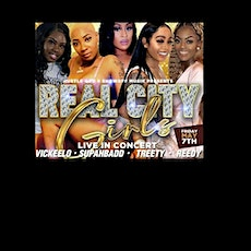 Real City  Girl New Orleans tickets