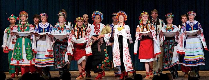 FOLK DANCE AND SONG GALA image