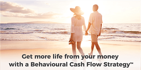 SIMPLIFY your Financial Life with a Cash Flow Plan |webinar tickets