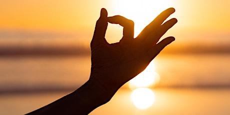 Online Friday Morning Meditation (8:00 am PST) tickets