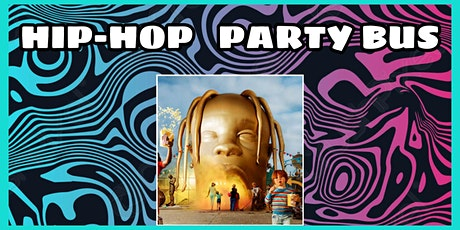 Hip-Hop Party Bus - (Saturday, Las Vegas) Stripper Poles Included tickets