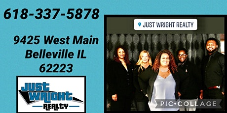 Just Wright Realty - First Time Homebuyer Seminar tickets