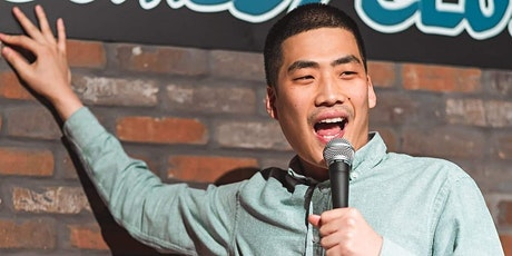 Andre Kim Headlining NYC Comedy Show tickets
