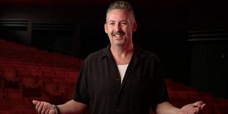 Harland Williams on Best of SF Stand-up: Zoom Edition tickets