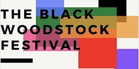The Blackwoodstock Festival tickets