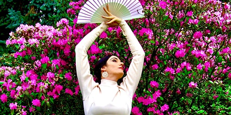 Flores de Verano, Flamenco en Vivo Ojai tickets