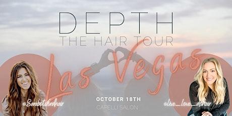 DEPTH : The Hair Tour - Las Vegas tickets