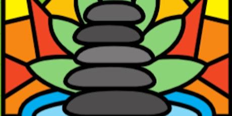 Zoom Online Beginners Mosaic Class ~ June Session 1 billets