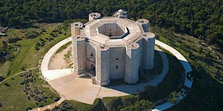 Online Federico II e la sua misteriosa creazione: Castel del Monte biglietti