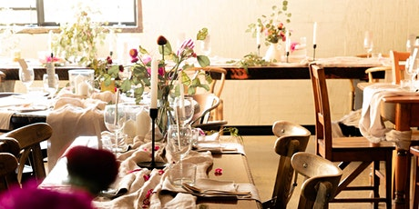 8-Course Dinner for Mother's Day; Hosted at The Hideout Narangba (BYO) tickets