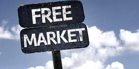 Community House Free Market tickets