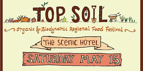 Top Soil - Saturday 15th of May 2021 tickets