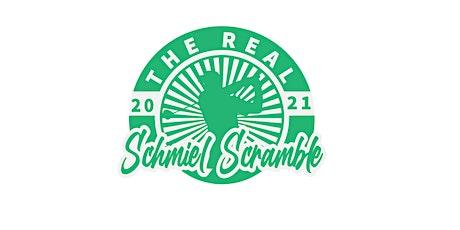 The Real Schmiel Scramble tickets